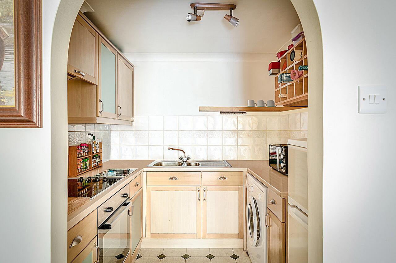 Declutter Kitchens