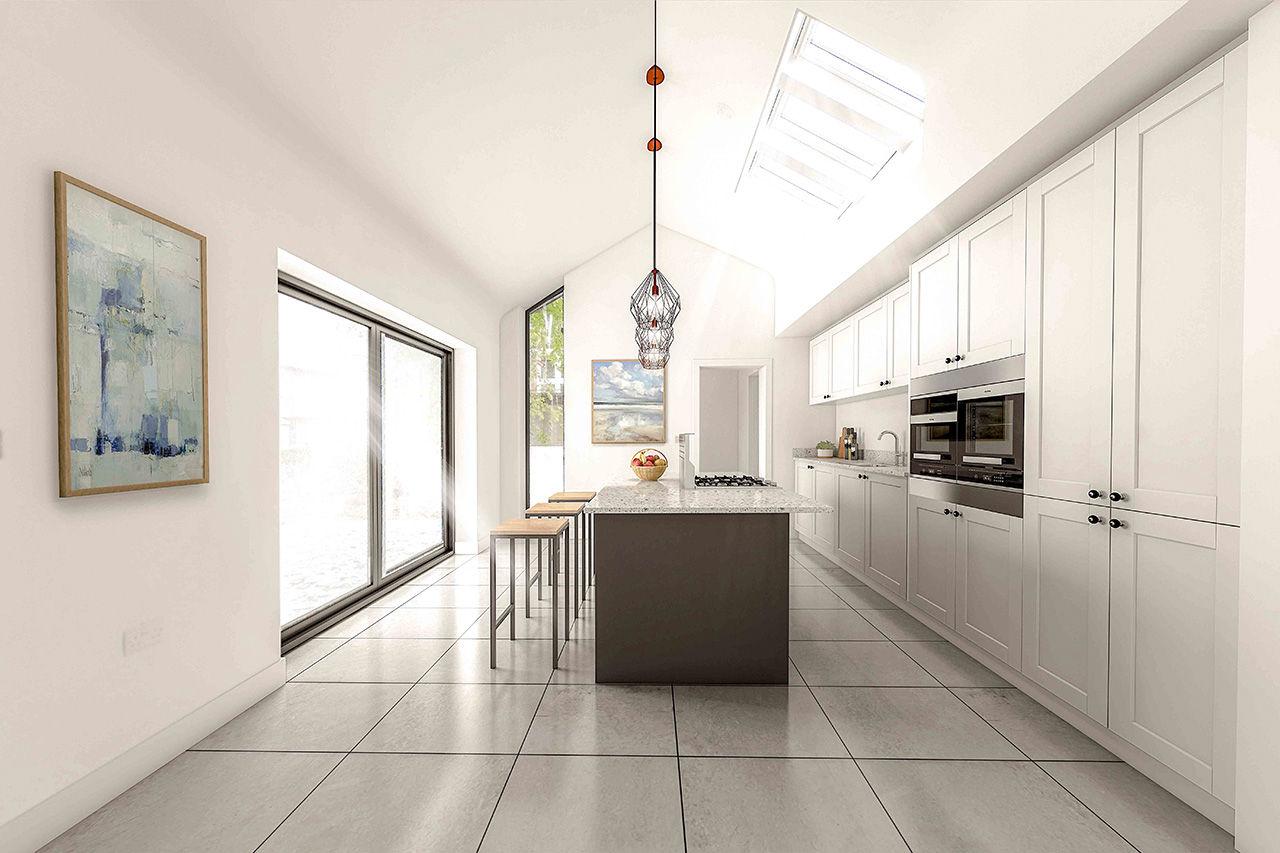 Visualise kitchens