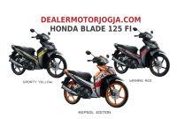 Honda BLADE 125