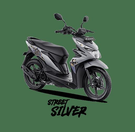 Harga Motor Honda Beat Street Cirebon Kingxmotor