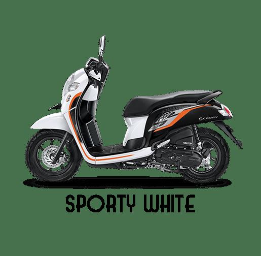 Promo Harga Cash Kredit Honda Scoopy Jogja 2020