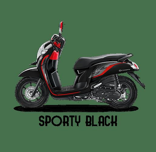 Harga Scoopy Jogja 2020 | Cash Kredit Motor Honda Cicilan ...