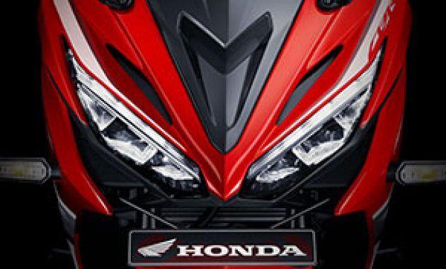 Gambar Honda CBR150R 2