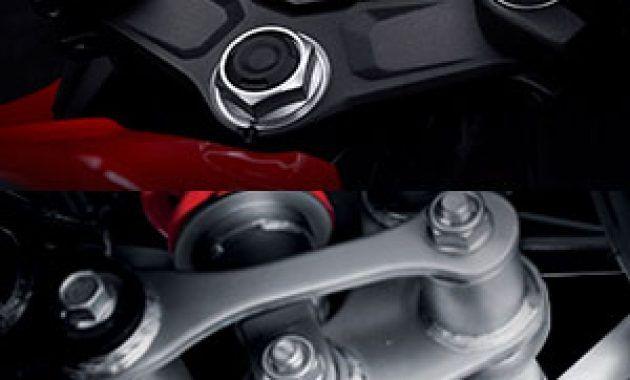 Gambar Honda CBR150R 3