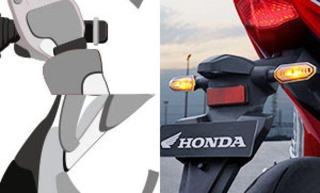 Gambar Honda CBR150R 4