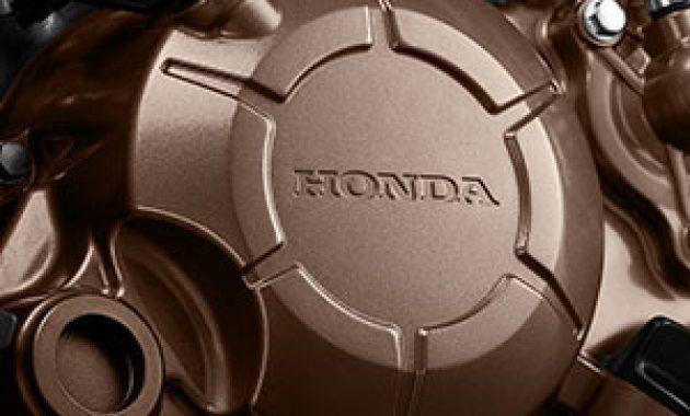 Gambar Honda CBR150R 6