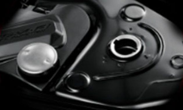 Gambar Honda Revo Fit