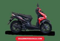 Honda Beat Esp Jogja
