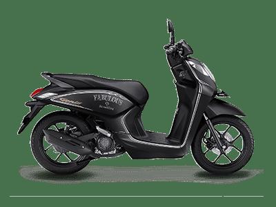 Cover Honda Genio 2020
