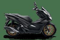 Cover Honda PCX 2020