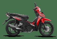 Cover Honda Revo X 2020