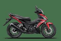Cover Honda Supra GRT 2020