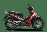 Cover Honda Supra X 2020