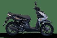 Honda Beat Street 2020