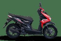 Cover Honda Beat 2020