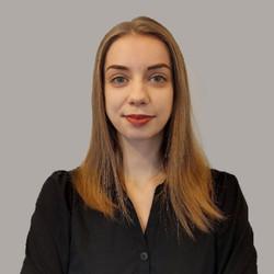 Mariia Kovalenko