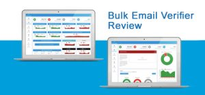 Bulk Email Verifier Review. 5+ Services Compared.