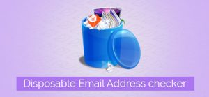 What is a DEA or Disposable Email Address?