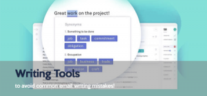 7 Essential Tools to Avoid Common Email Writing Mistakes