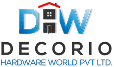 Decorio Hardware World