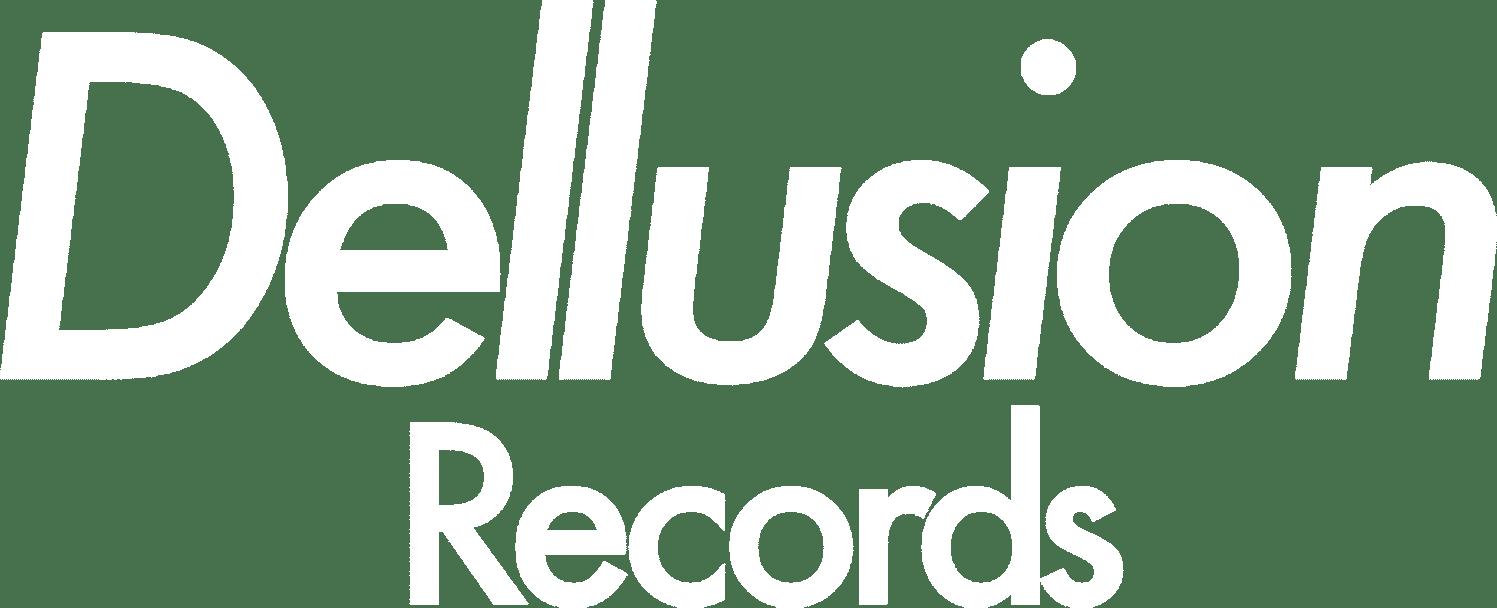 Dellusion Records Logo