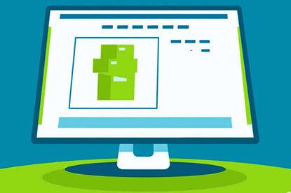 business web design