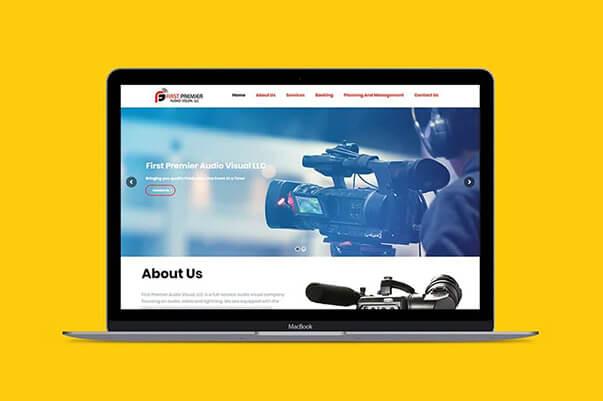 web builder online