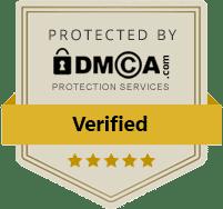 DMCA Verified