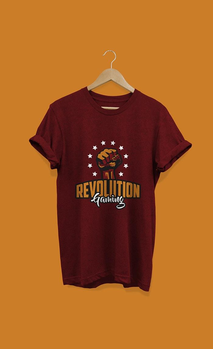Revolution Gamming