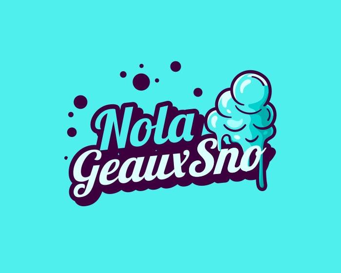 Nola Geaux Sno
