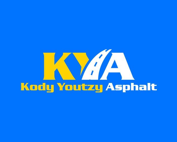 Kody Youtzy Asphalt