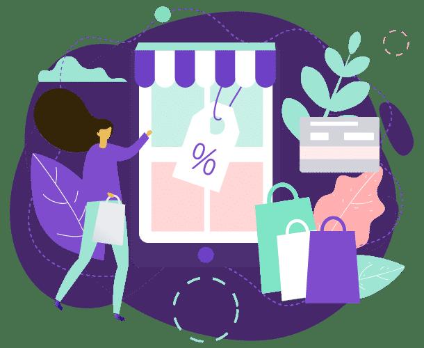 best e-Commerce company