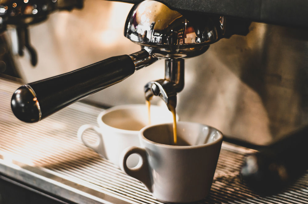 Chegada da Starbucks na China pode incentivar indústrias de café na região. (Fonte: Shutterstock)