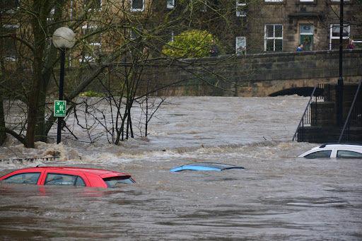 La Niña pode causar enchentes ao redor do mundo. (Fonte: Chris Gallagher/Unsplash/Reprodução)