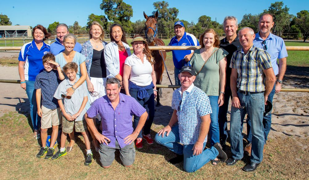 Meet The RWWA 'Own The Dream' Competition Winners!