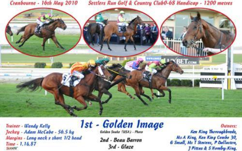 Golden Image | Cranbourne VIC