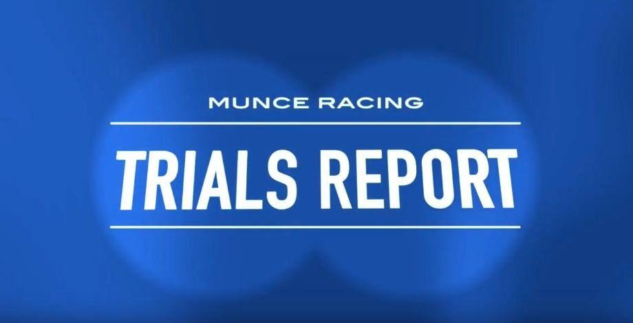 VIDEO: DOOMBEN TRIALS REPORT