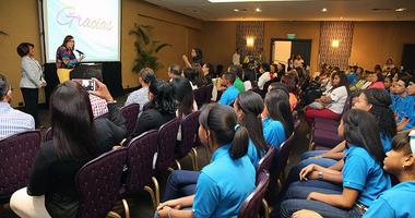 Más de 13 mil adolescentes reciben educación sexual en centro de promoción de la salud