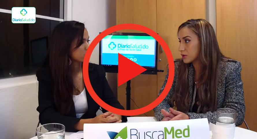 """""""Manejo multidisciplinario del paciente Oncológico"""", con la doctora Mirna Santiago"""