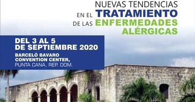 Sociedad Dominicana de Alergia Asma e Inmunología