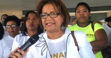 Enfermeras  califican positivo discurso presidente Abinader