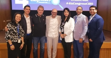UNIBE realiza su 4to. Congreso de Investigación CIBO-UNIBE