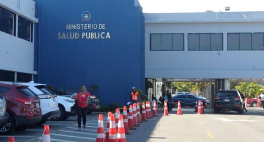 Salud Pública reporta 1,130 nuevos contagios por Covid-19 y 25 defunciones