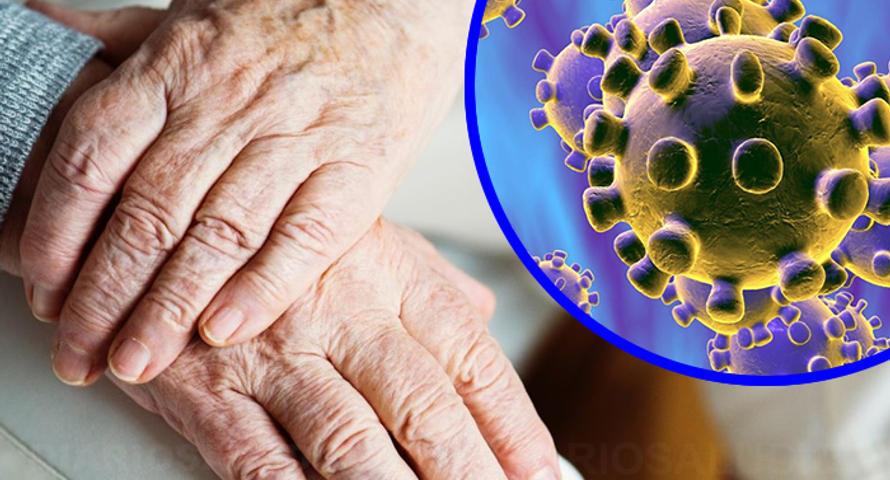 Geriatras reiteran medidas de protección para  adultos mayores ante Covid-19