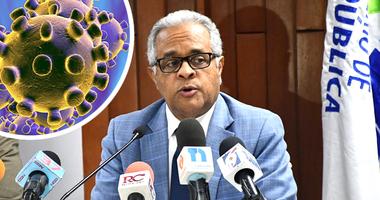 Salud Pública: Hay 202 casos positivos de COVID-19 en el país