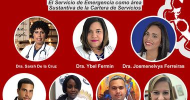 2da Jornada Manejo del Covid-19 Servicio de Emergenciología