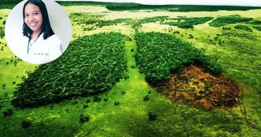 Dia mundial del medio ambiente y el compromiso del personal de la salud