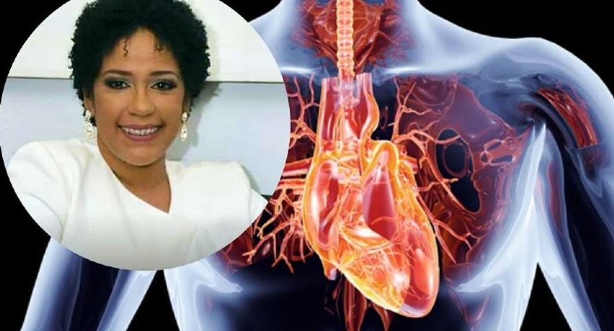 Especialista dominicana participa en Congreso Mundial del Corazón