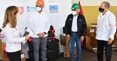 Donan equipos médicos a hospitales para Covid-19 en Cuidados Intensivos