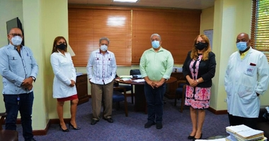 SNS nombra más de 60 médicos en hospital de Higüey tras tres años de espera